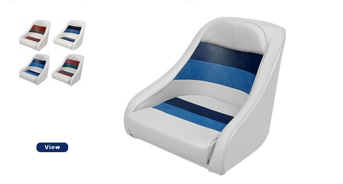 Boat Bucket Seat 120